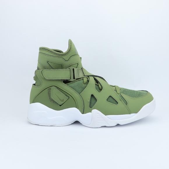 Nike Air Unlimited Palm Green David